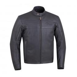 Men's Beckman Jacket - Black