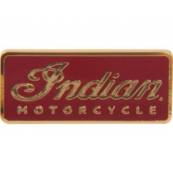 Indian Motorcycle® Logo Pin Badge