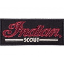 Indian® Scout® Patch