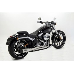 KIT COMPLETO 2:1 HARLEY-DAVIDSON SOFTAIL 2 IN 1 '86/17