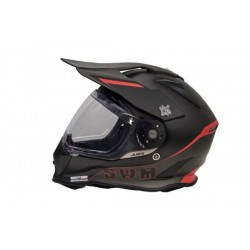 CASCO ADVENTURE J14 CARBON On road
