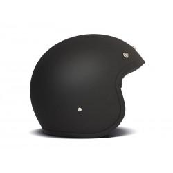 CASCO JET DMD  SOLID BLACK Classic